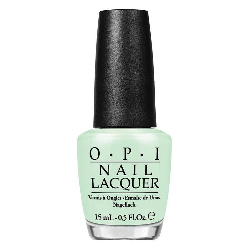 that's hula-rious! - opi - nail polish