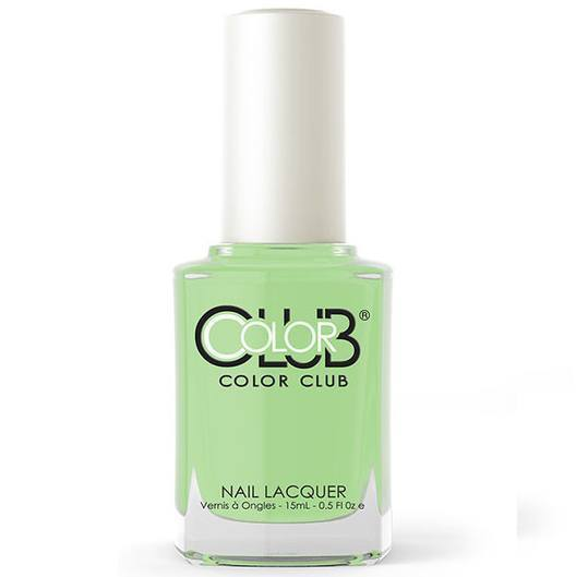 the islands - color club - nail polish
