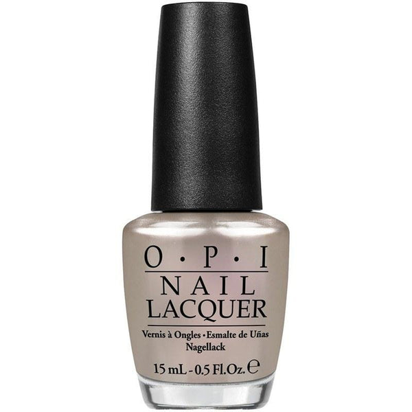 this silver's mine! - opi - nail polish