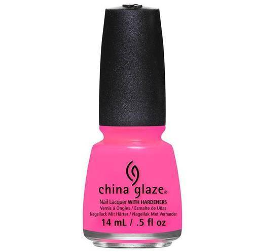 thistle do nicely - china glaze - nail polish