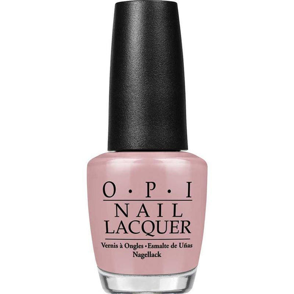 tickle my france-y - opi - nail polish