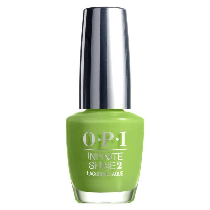 to the finish lime! - opi - nail polish
