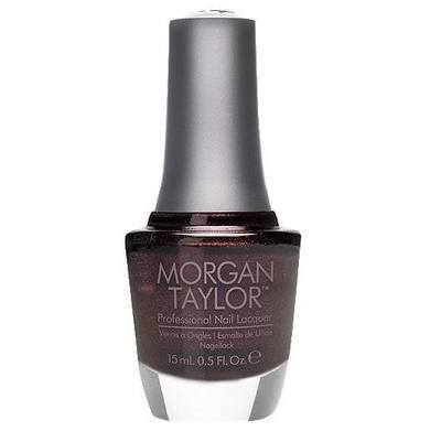 truth or dare - morgan taylor - nail polish