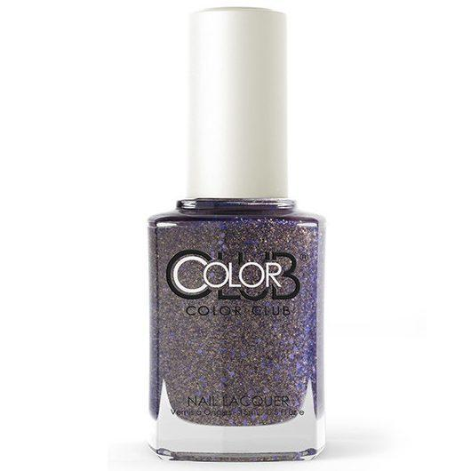 under your spell - color club - nail polish