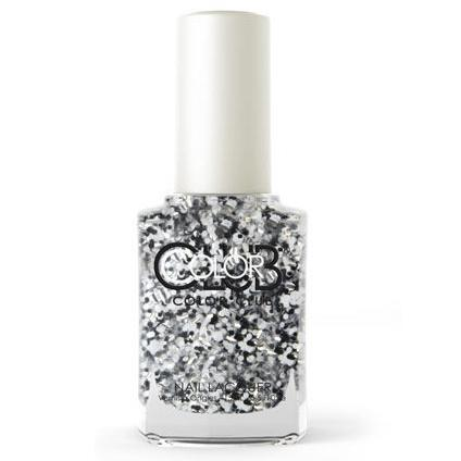 what a flake - color club - nail polish