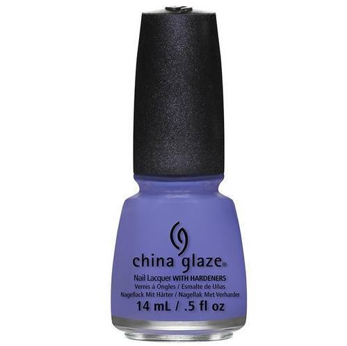 what a pansy - china glaze - nail polish