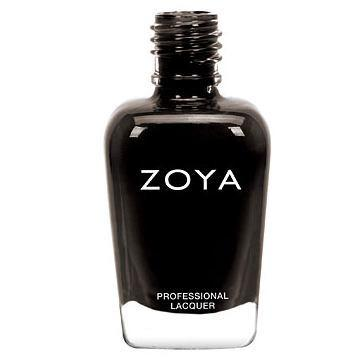 willa - zoya - nail polish