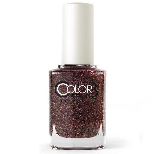you're so vain - color club - nail polish
