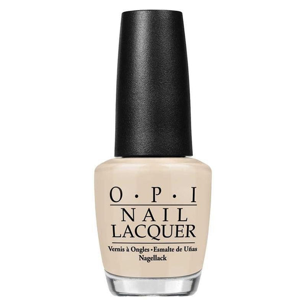 you're so vain-illa - opi - nail polish