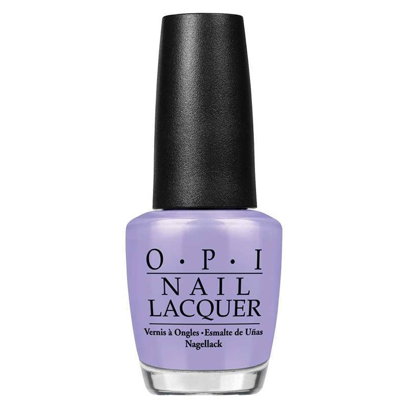 you're such a budapest - opi - nail polish