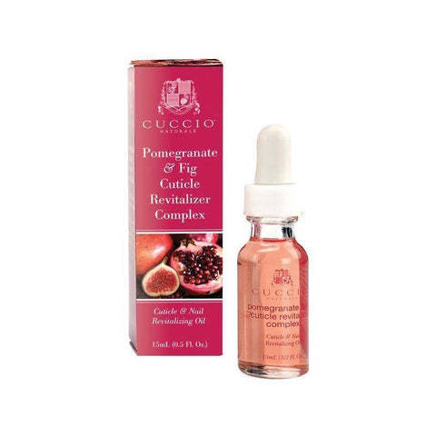 NCLA So Rich - Gingerbread Woman Cuticle Oil