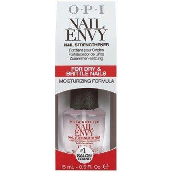nail envy nail strengthner for dry and brittle nails - opi - nails