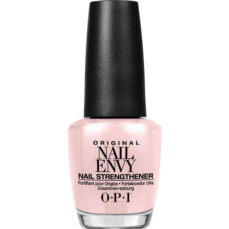 Nail Envy Strengthener Bubble Bath by OPI | HB Beauty Bar