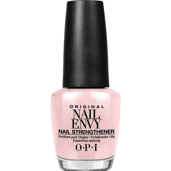 Nail Envy Vs Nail Tek: Nail Envy Strengthener Bubble Bath By OPI
