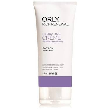 rich renewal passion creme - orly - nails