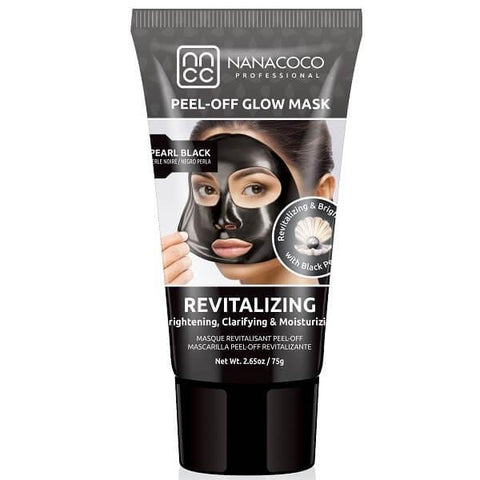 The Creme Shop Little Black Mask - Peel Off Charcoal