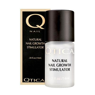 natural nail growth stimulator - qtica - nail treatment