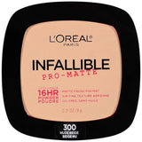 L'Oréal Paris Infallible Pro-Matte Powder