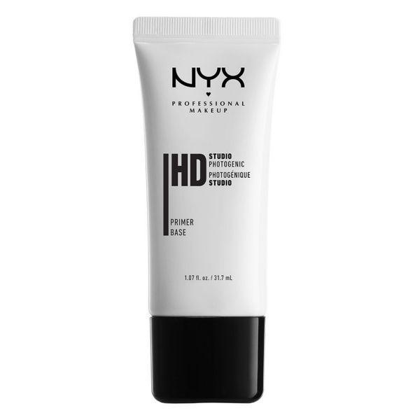 NYX High Definition Primer