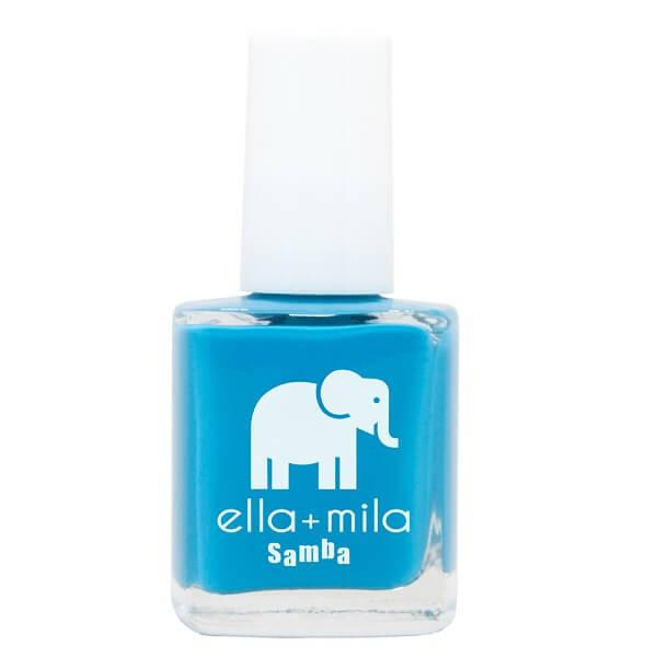 ocean air  - ella+mila - nail polish