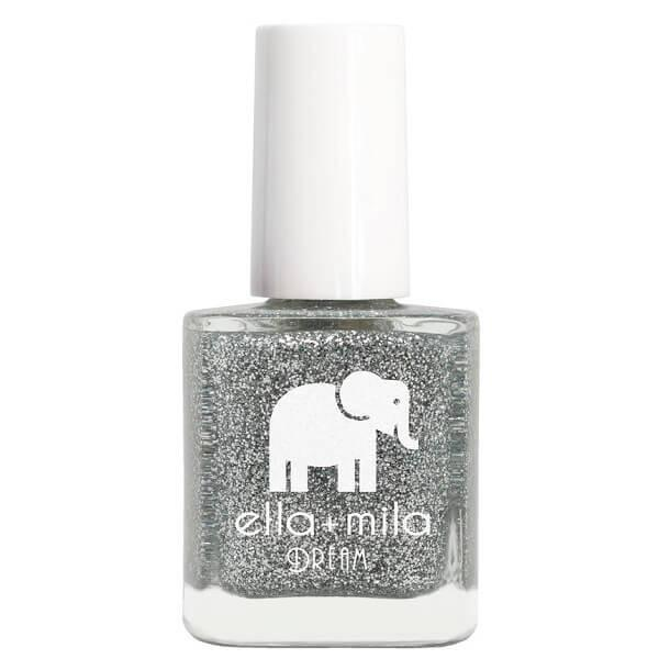 on thin ice  - ella+mila - nail polish