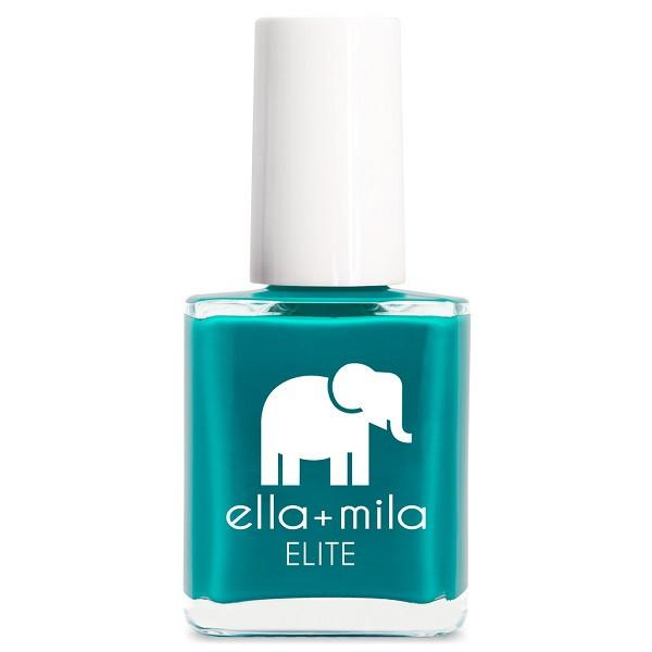one way ticket - ella+mila - nail polish