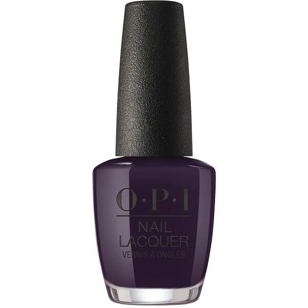 OPI Good Girls Gone Plaid