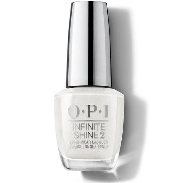 OPI Infinite Shine Dancing Keeps Me on My Toes