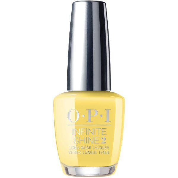 OPI Infinite Shine Don't Tell a Sol Nail Polish