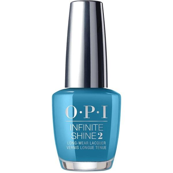 OPI Infinite Shine OPI Grabs the Unicorn by the Horn