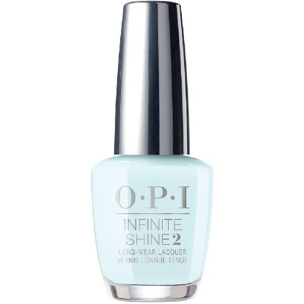 OPI Infinite Shine Mexico City Move-Mint Nail Polish