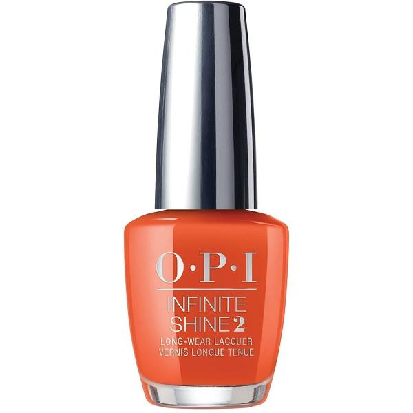 OPI Infinite Shine Suzi Needs a Loch-smith