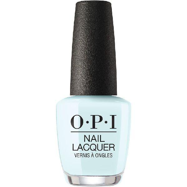 OPI Mexico City Move-Mint Nail Polish