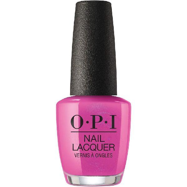 OPI Telenovela Me About It Nail Polish
