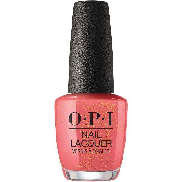 OPI Mural Mural on the Wall Nail Polish