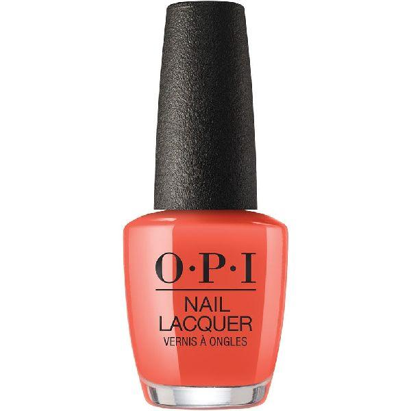 OPI My Chihuahua Doesn't Bite Anymore Nail Polish