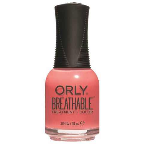 ORLY BREATHABLE Power Packed