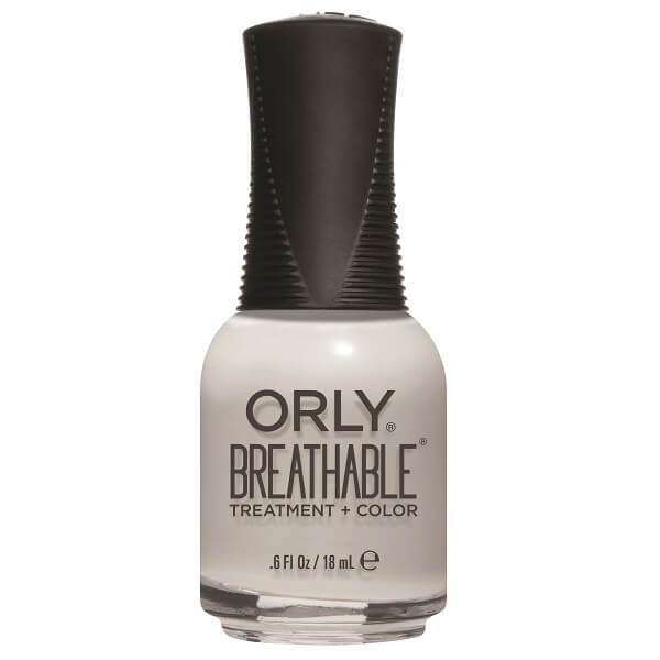 ORLY BREATHABLE Power Packed Nail Polish