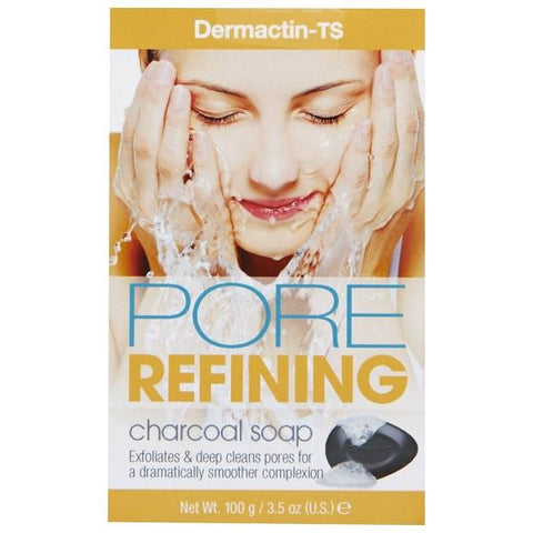 Dermactin-TS Pore Refine Carbonated Foaming Bubble Mask
