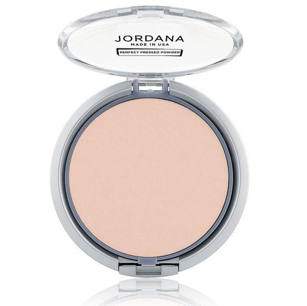 Perfect Pressed Powder Jordana Cosmetics