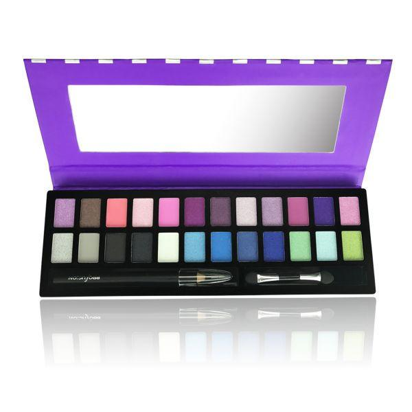 profusion cosmetics neon brights 6872 purple_open