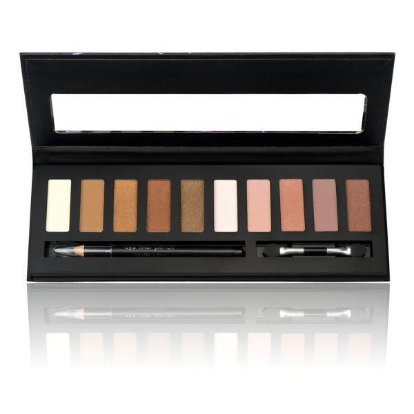 profusion cosmetics perfect 10 cosmo collection nude_ref_1