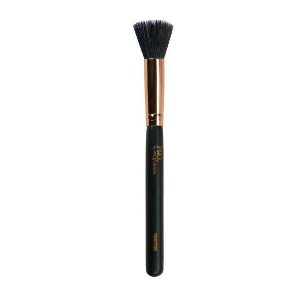 how to clean foundation brush at home