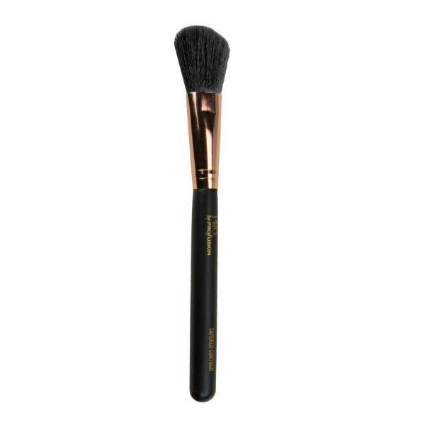 profusion cosmetics pro tapered contour brush