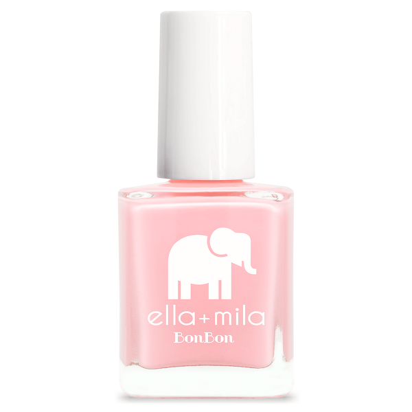 pucker up - ella+mila - nail polish