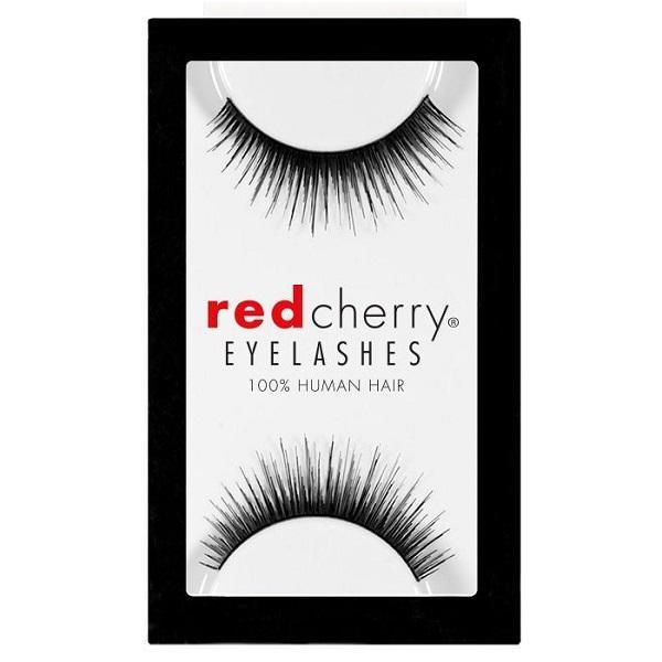 Red Cherry Lashes 1 - Chloe
