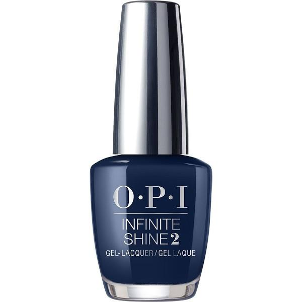 Russian Navy - opi infinite shine - nail lacquer