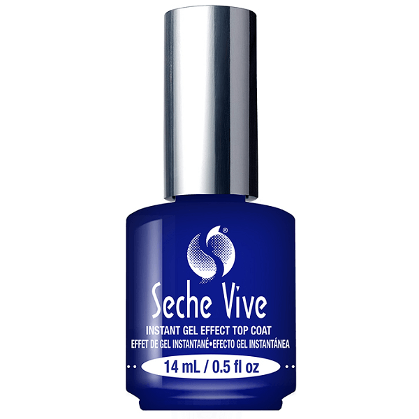 seche vive - seche - gel effect top coat