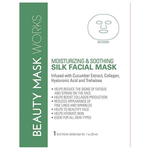 moisturizing-soothing-silk-facial-mask-beauty-mask-works