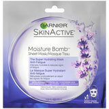 Garnier SkinActive Super Hydrating Sheet Mask Anti-Fatigue
